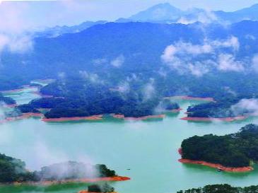 广州从化国家户外运动产业园区规划