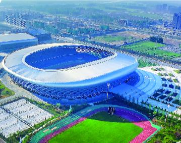 """""""十三五""""徐州市体育产业规划"""