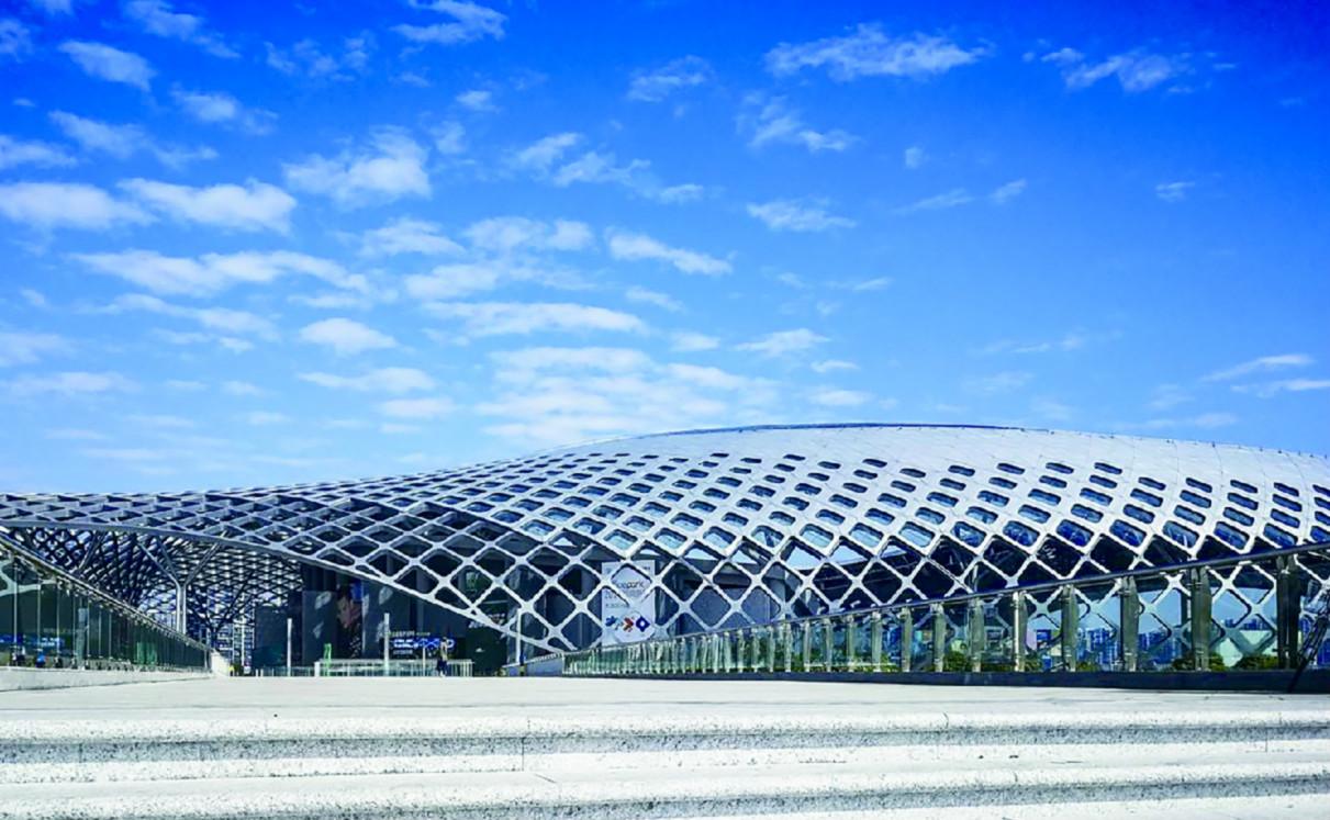 深圳湾体育中心运营管理策划方案