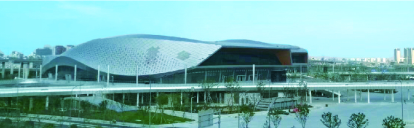 宁波市奥林匹克中心运营管理策划方案