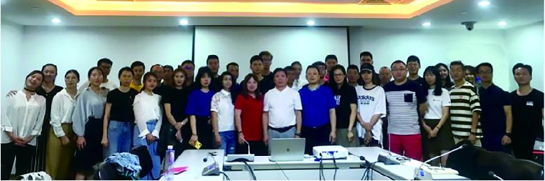 2019年全国体育经纪人认证考试培训(广州)